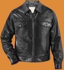 classy leathers jacket